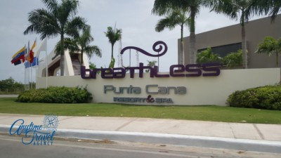 Breathless Punta Cana- Anytime Travel Agency